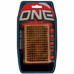 One Ball Jay  Brass Brush-Assorted-3x5