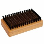 One Ball Jay  Brass/Nylon Brush-Assorted-3x5