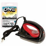 One Ball Jay  Iron w/Wax Bar-Assorted-65g