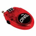 One Ball Jay  Mini Lock-Assorted-OS