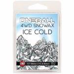 OBJ 4WD Wax Unscented Ice 12F Below-165g