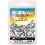 OBJ 4WD Wax Unscented Cool Mini-65g