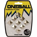 OBJ Punker Studs Traction Pad 9PC-OS