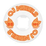 OJ Wheels  From Concentrate 101A Wheel-NA-53