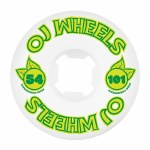 OJ Wheels  From Concentrate 101A Wheel-NA-54
