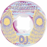 OJ Wheels Noras Revenge Elite 101A Skateboard wheels-55