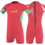 O'Neill O Zone Toddler UV Spring-Assorted Shares-6