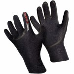 O'Neill Psycho DL Glove 3MM-Black-XL