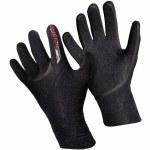 O'Neill 3MM Psycho DL Glove-Black-S