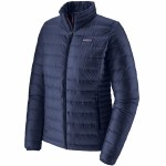 Patagonia Womens Down Sweater-Classic Navy-S