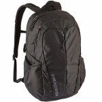 Patagonia Mens Refugio Pack-Blk-28L
