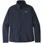 Patagonia Mens Better Sweater Jacket-New Navy-L
