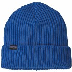 Patagonia Mens Fishermans Rolled Beanie-Alpine Blue-OS