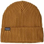 Patagonia Mens Fishermans Rolled Beanie-Buckweat Gold-OS