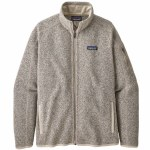 Patagonia Womens Better Sweater Jacket-Pelican-M