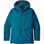 Patagonia Untracked Jacket-Balkan Blue-M