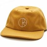 Polar Wool Cap-Yellow-OS