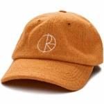 Polar Boiled Wool Cap-Mustard-OS