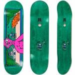 Polar Hjalte Halberg Flamethrower Skateboard Deck-8.5