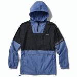 Primitive Mens Baldwin Jacket-Blue-S
