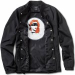 Primitive Camden Jacket-Black-M