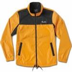 Primitive Reversible Cadet Jacket-Sunset-L