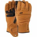 POW Vertex GTX Glove-Buckhorn Brown-L