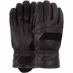POW Stealth GTX Glove-Black-M