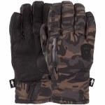 POW Sniper GTX Glove-Camo-M