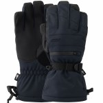 POW Wayback GTX Long Glove-Black-XL