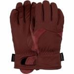 POW Womens Stealth GTX Glove-Auburn-M