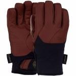 POW Womens Empress GTX Glove-Auburn-M