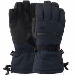 POW Womens Cascadia GTX Long Glove-Black-M