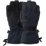 POW Womens Cascadia GTX Long Glove +WARM-Black-S