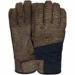 Pow Cascade Series Royal GTX©/Active Technology Snowboard Glove-Distressed-M