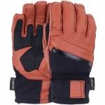 POW Alpha GTX Glove-Auburn-L