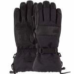 POW August Gauntlet Glove-Black-L