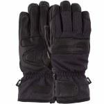 POW August Short Glove-Black-L