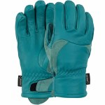 POW Stealth GTX Glove Womens-Deep Lake-S