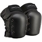Pro-Tec Street Knee Pads-Black-XL