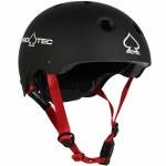 Pro-Tec Jr. Classic Fit Certified Helmet-Matte Black-XXXS