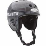 Pro-Tec X Volcom Full Cut Snow Helmet-Cosmic Matter-L