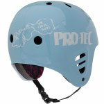 Pro-Tec Full Cut Gonz 2 Helmet-Light Blue-M
