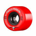 Powell  ATF G Slides 85A Wheel-Red-56