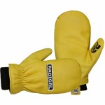Radical Ranch Hand Mitt-Labor Yellow-M