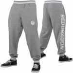 RDS Bolt Sweatpant-Heather Grey/White-S