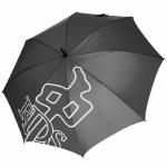 RDS Extra Large OG Umbrella-Black/White-OS