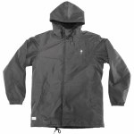 RDS Mens Dark Casper Jacket-Black-L