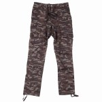 RDS Mens Scooter Cargo Pant-Black Camo-30