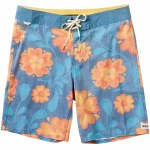 Reef Fields Boardshort-Blue-38